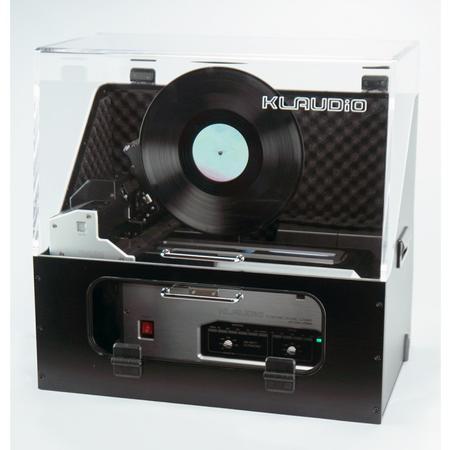 Klaudio - Silencer Acoustic Dampening Case for KL Audio w/ External Reservoir and Auto Loader