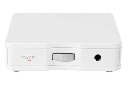 Micromega - MYZIC Headphone Amplifier