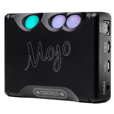Chord Electronics Limited - MOJO Mobile Headphone Amp & DAC