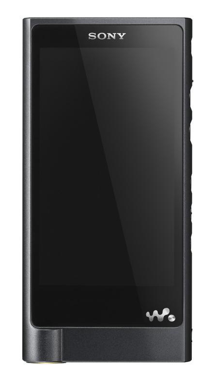 Sony - Walkman® NW-ZX2