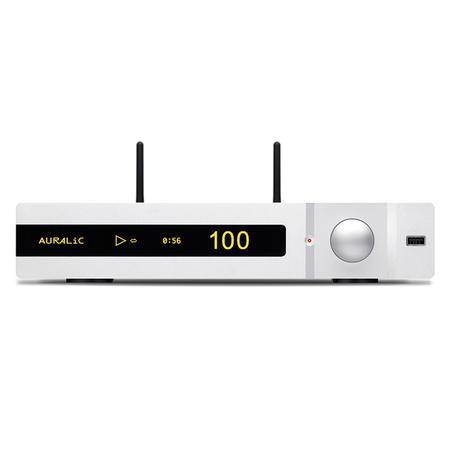 AURALiC - POLARIS Wireless Streaming Amplifier