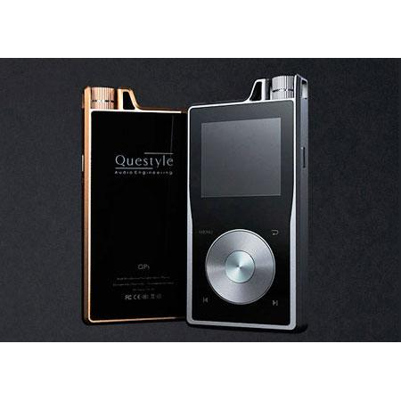 Questyle Audio - QP1R Digital Audio Player