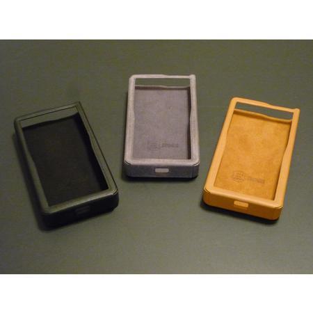 Questyle Audio - Questyle Audio QP-1R Leather Case
