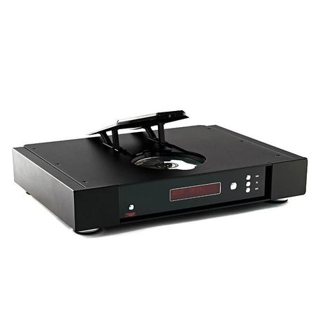 Rega - SATURN-R CD TRANSPORT & PCM DAC