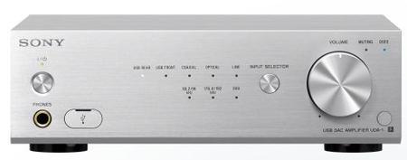 Sony - UDA-1 USB Hi-Res DAC System
