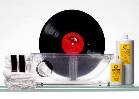 Spin-Clean - Record Washer System MKII