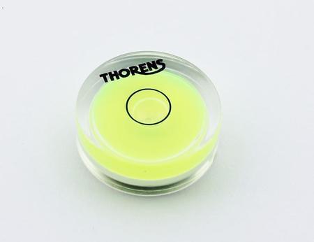 Thorens - Bubble Level