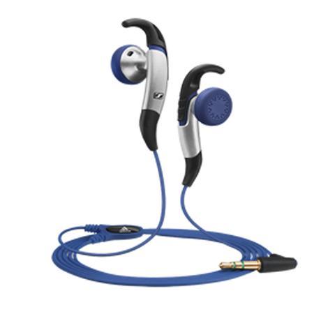 Sennheiser - CX 685 Adidas In Ear Sport Headphones