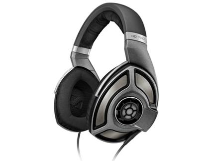 Sennheiser - HD 700 Headphones