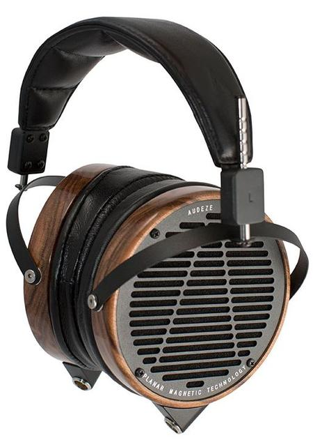 Audeze - LCD-2 Original High-performance Planar Magnetic Headphone