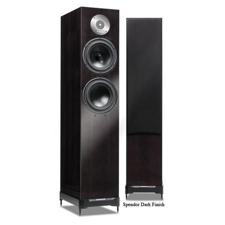 Spendor - Spendor D7.2 Speakers