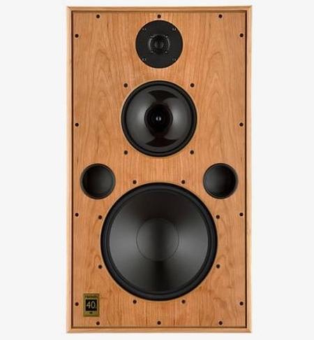 Harbeth Speakers - Monitor 40.3 XD