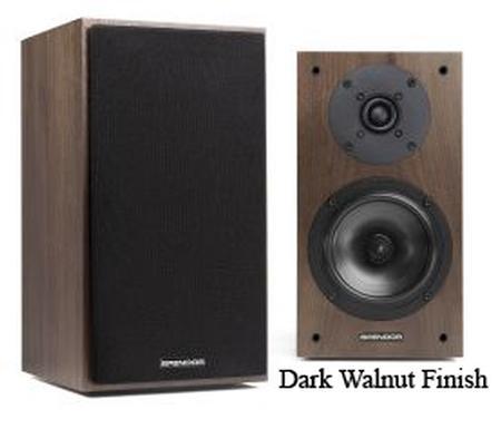 Spendor - Spendor S3/5R2 Classic Stereo Speakers