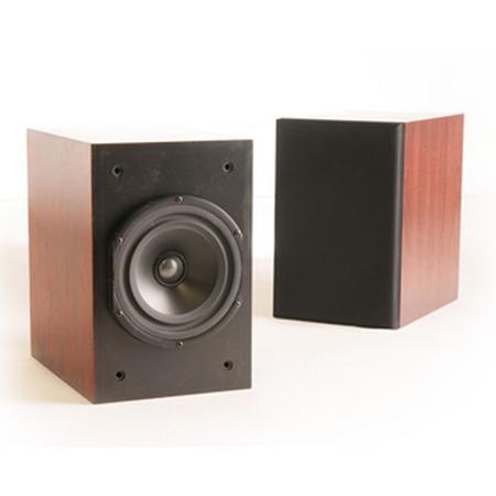 Vandersteen - VLR Wood Bookshelf Loudspeakers