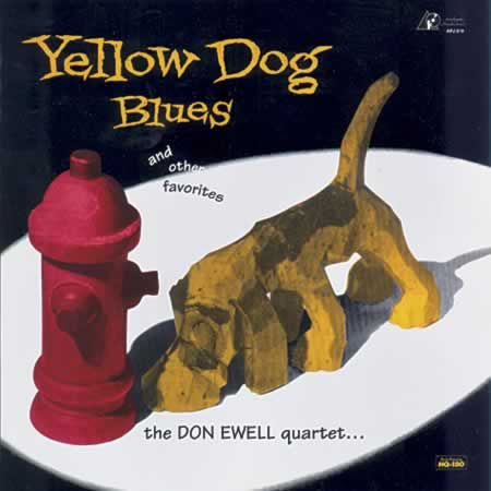 Don Ewell Quartet - Yellow Dog Blues