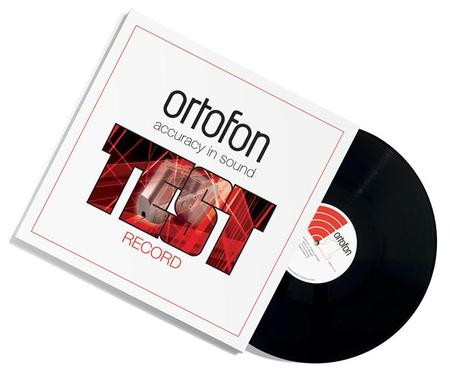 Ortofon - Accuracy In Sound