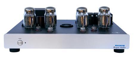 Rogue Audio - Atlas Magnum Power Amp