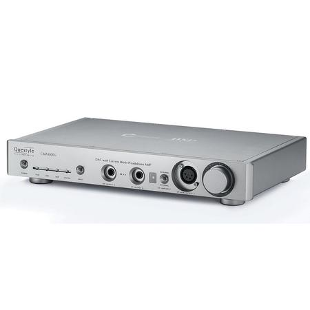 Questyle Audio - CMA600i Headphone Amplifier DAC