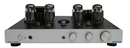Rogue Audio - Cronus Magnum II Tube Integrated Amplifier