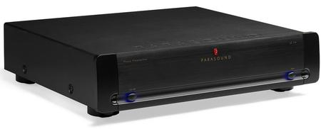 Parasound - Halo JC 3+ Phono Preamplifier