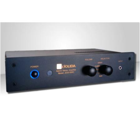 Jolida - JD 301BRC Tube Hybrid Integrated Stereo Amplifier