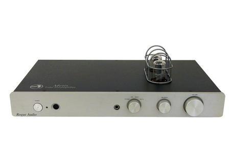 Rogue Audio - Metis Magnum Tube Preamp w/Remote