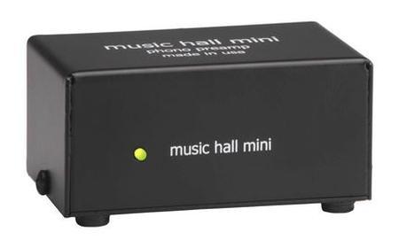 Music Hall Audio - MINI Phono Preamp