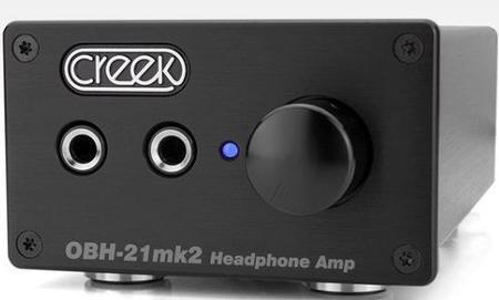 Creek Audio - OBH-21 mk2
