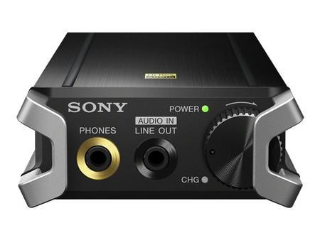 Sony - PHA-2 USB DSD DAC