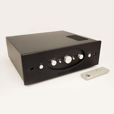 Rogue Audio - Pharaoh Hybrid Integrated Amplifier with Remote