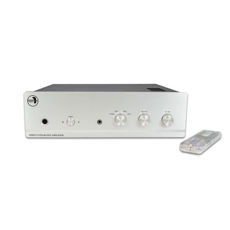 Rogue Audio - Sphinx V2 Hybrid Integrated Amplifier with Remote