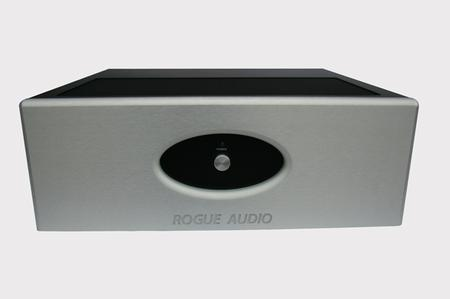 Rogue Audio - Stereo 100 Tube Amplifier
