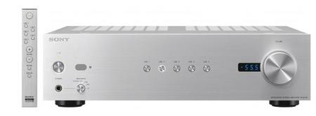 Sony - TA-A1ES Integrated Stereo Amplifier