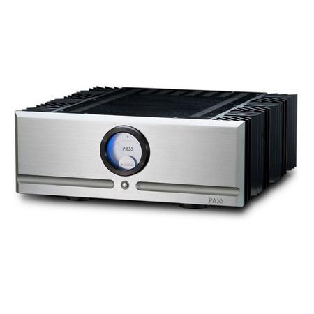 Pass Labs - X150.8 150 watt stereo 'X.8' Amplifier