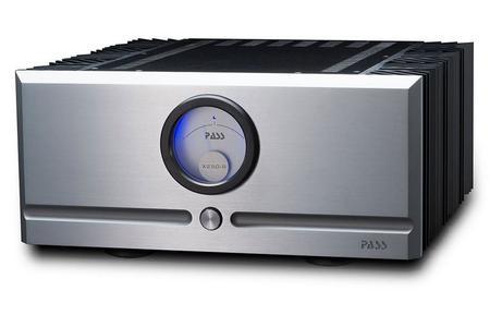 Pass Labs - X250.8 250 watt stereo 'X.8' Amplifier