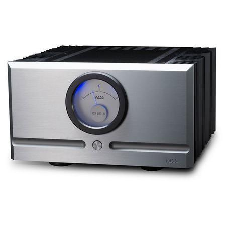 Pass Labs - X350.8 350 watt stereo 'X.8' Amplifier