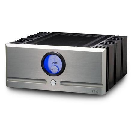 Pass Labs - XA100.8 100 watt mono 'XA.8' Pure Class 'A' Amplifiers