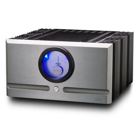 Pass Labs - XA160.8 160 watt mono 'XA.8' Pure Class 'A' Amplifiers
