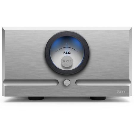 Pass Labs - XA200.8 200 watt mono 'XA.8' Pure Class 'A' Amplifiers