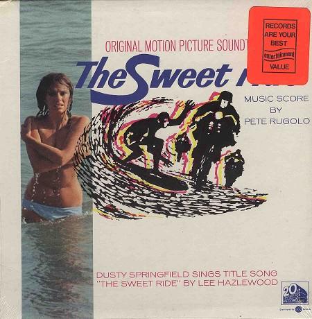 Original Soundtrack - The Sweet Ride