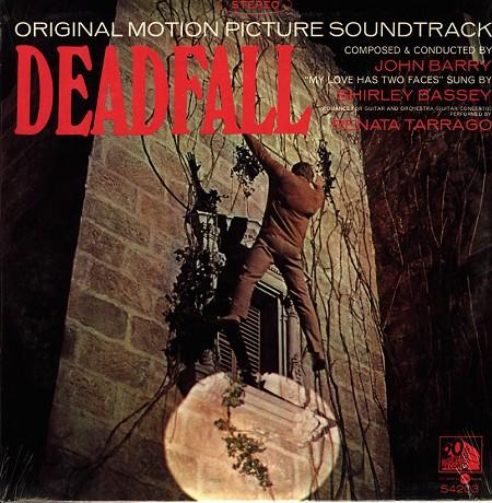 Original Soundtrack - Deadfall