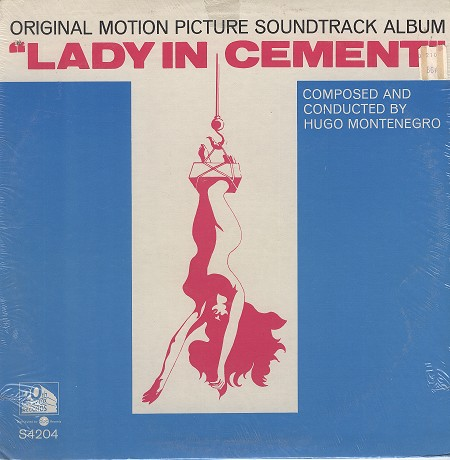 Original Soundtrack - Lady In Cement