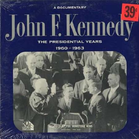 Fox Movietone News - John F. Kennedy -The Presidential Years 1960-1963