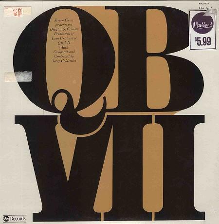 Original Soundtrack - QBVII