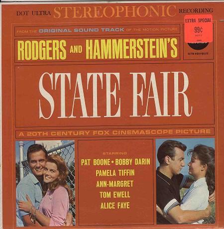 Original Soundtrack - State Fair