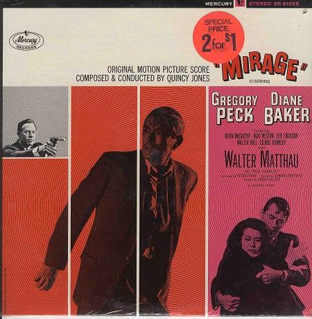 Original Soundtrack - Mirage