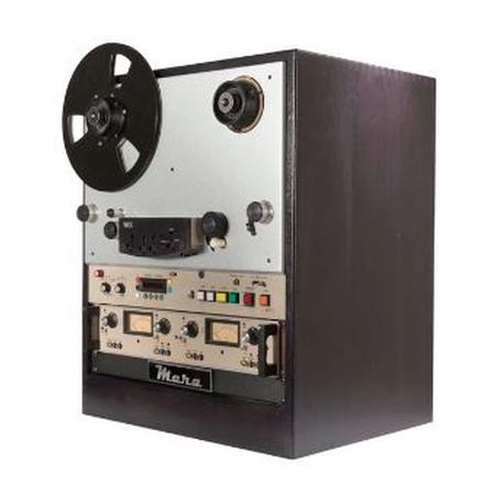 Mara Machines - MARA MCI HiFi 1/4 Inch 2 Track