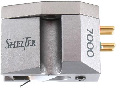 Shelter - 7000 Cartridge