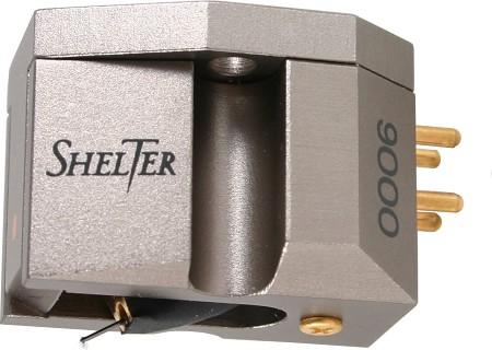 Shelter - 9000 Cartridge