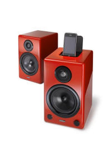 AktiMate - Aktimate Mini - Self Powered Active Two-Way Loudspeakers
